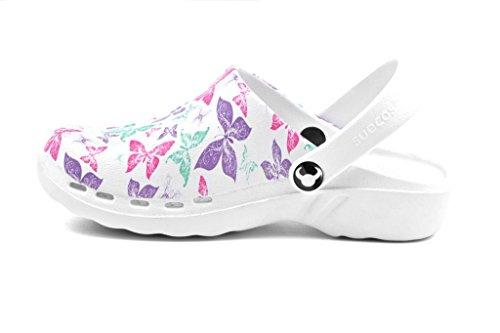 Suecos® Oden LIV – chaussures professionnelles
