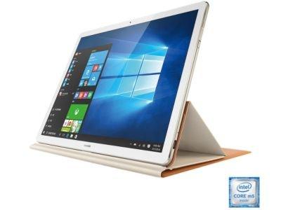 Huawei MateBook with Intel Core m5 6Y54, 8 GB #43; 256 GB, 12