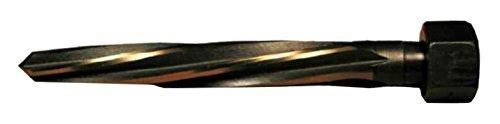 Viking Drill and Tool 20510 Type 52-UB Hex Nut Magnum Super Premium Bridge Reamer, 3/4''