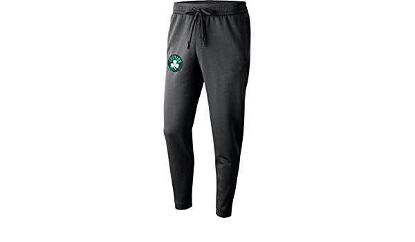 JNTM Pantalones De Entrenamiento De Baloncesto De La NBA Hombres Pantal/ón Casual Pantalones C/ómodos Logotipo De Ejecuci/ón Boston Celtics Equipo para La Juventud