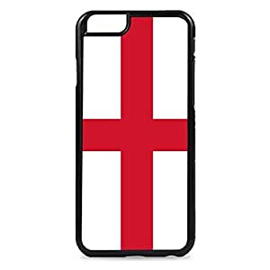 Case Fun Case Fun England Flag Snap-on Hard Back Case Cover for Apple iPhone 6 4.7 inch