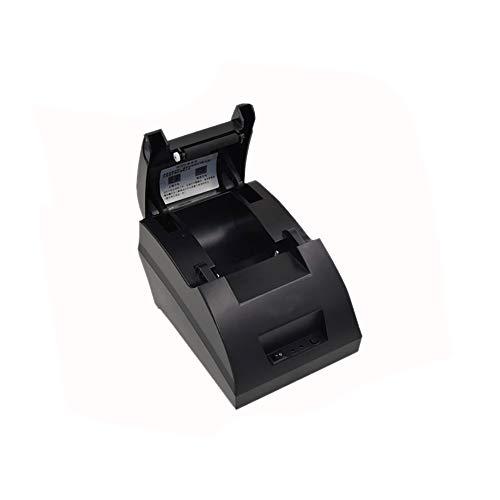 RORJH Impresora Térmica, Impresoras USB 58Mm Entradas, De ...