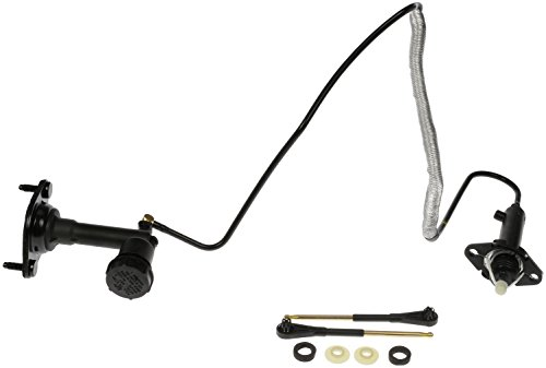 (Dorman CC649049 Clutch Combination Master Slave Cylinder)