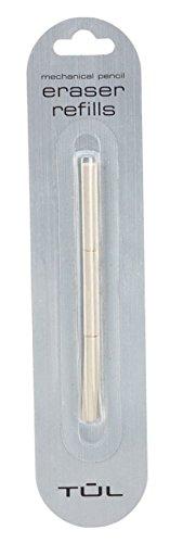 TUL Mechanical Pencil Eraser Refill