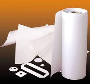 KT Refractories Ceramic Fiber Paper 2300F 2mmX24''X 100ft. by KT Refractories