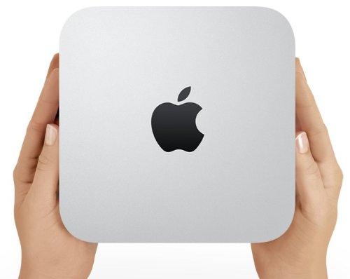 Apple Mac mini MC936J/A MC936J/Aの商品画像