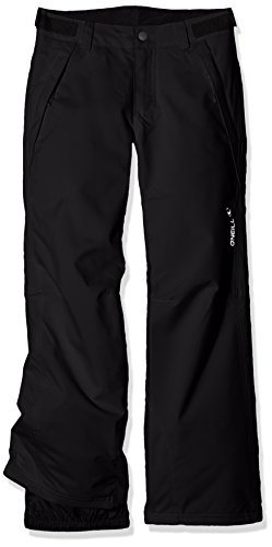 O Neill Pb Anvil Snowboard Pant Age 15-16 Black Out by O'Neill