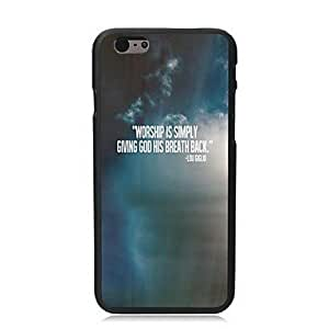 ZL The Sky Design Hard Case for iPhone 6