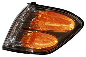 (TYC 18-5788-00 Toyota Sequoia Driver Side Replacement Signal Lamp )