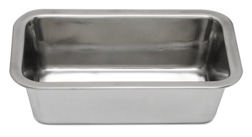 Lindy's Stainless Steel Loaf Pan by Lindy's