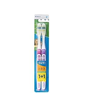 OralB Pearl Toothbrush Set Of 2 3014260022891