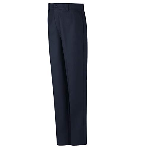 Red Kap 46'' X 36'' Graphite Grey 8.5 Ounce Cotton Pants With Zipper Closure by BULWARKRED KAP (Image #1)