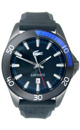 (Men's Lacoste Sport Navigator Watch 2010552 )