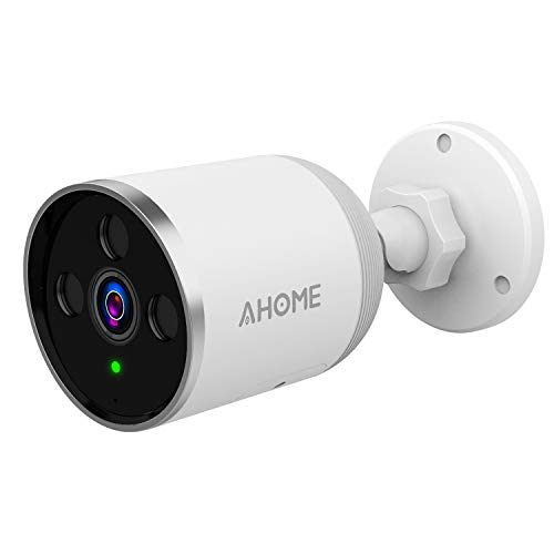 🥇 AHOME A1 Outdoor Security Camera with Motion Detection
