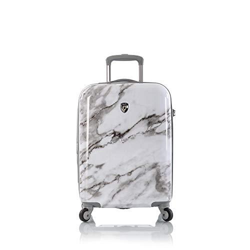 Heys America Unisex Carrara Marble 21