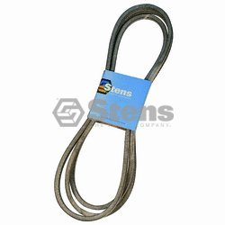 Belt Replaces John Deere GX21395 161-3/4-Inch by-5/8-inch - Stens 265-302