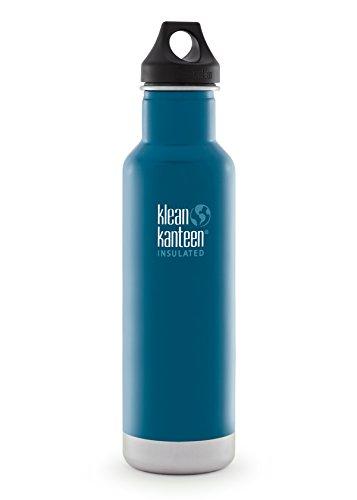 Klean Kanteen 20oz  Classic Vacuum Insulated