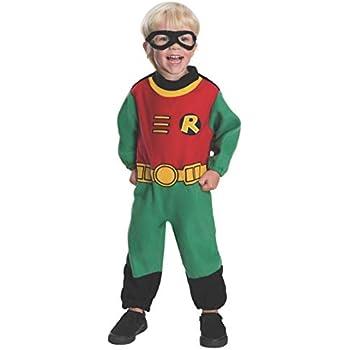 Amazon.com: Rubies DC Comics Teen Titans Deluxe Muscle