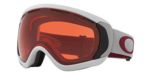 Oakley Canopy Snow Goggle, Sharkskin Port, Large