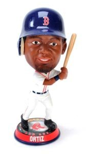 Sox Mlb Big Head - 6