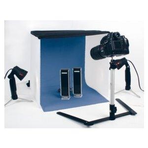 Mini Photo Studio Including Lights Stands Tripod Amazoncouk