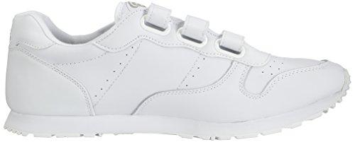 Hommes Salle Chaussures blanc Blanc Classique Bruetting qEnW1Sap5S