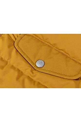 Acorn Down Jacket Yellow Fjällräven Liner Greenland IP4qwFFYnv