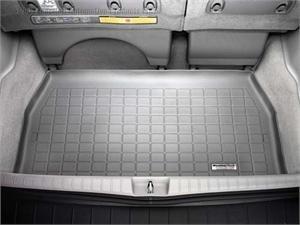 09 toyota sienna trunk floor mat - 4