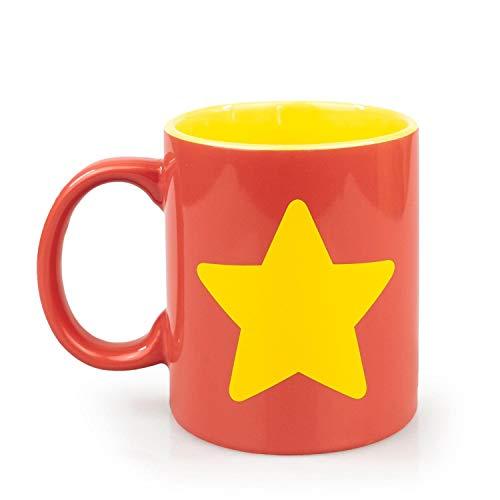 Surreal Entertainment Steven Universe Star Coffee Mug
