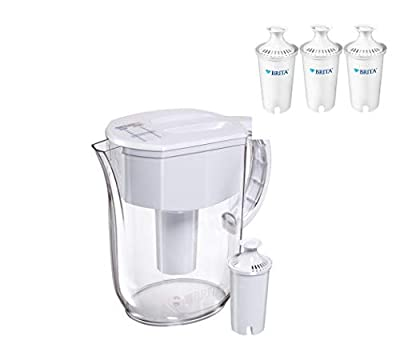 Brita Large 10 Cup Everyday Water Pitcher
