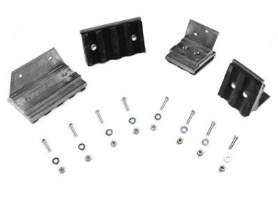 Werner 21-20 Grating Foot Kit