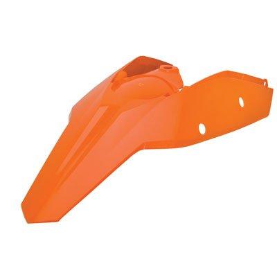 Acerbis Rear Fender//Side Panels KTM Orange for KTM 450 XC-W 2008-2011