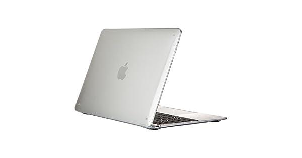 Amazon.com: Speck Products SeeThru – Carcasa para MacBook ...