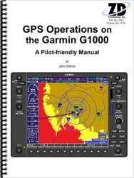 gps operations on the garmin g1000 a pilot friendly manual amazon rh amazon com Garmin G1000 Tutorial Generac G1000 Parts Breakdown
