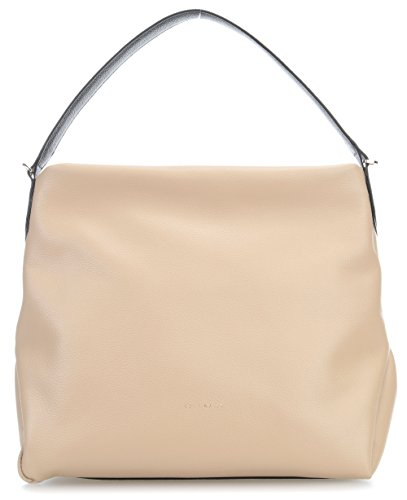 De Bolso Iphigenie Coccinelle Beige Hobo qwFAnEX