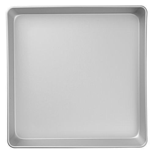 Wilton Performance Pans Aluminum Square Cake Pan, 14-Inch Cake Pan by Wilton (Image #5)