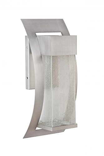 Craftmade Z2524-19-LED One Light LED Wall Mount (Ontario Outdoor Fixture)