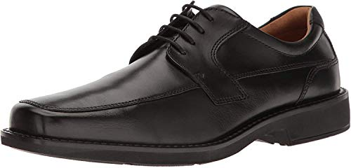 10 Best Ecco Black Dress Shoes