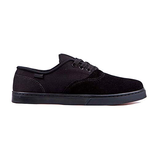 Tênis Hocks Sonora Black 41 - Black
