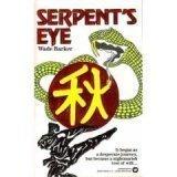 Serpent's Eye, Wade Barker, 0446323942