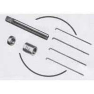 """Walton Tools (WLT10314) 5/16"""" (8MM) 4-FLUTE TAP EXTRACTOR by Walton Tools"""