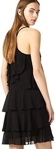 Liu-jo F19022T5540 Dress Femmes Noir 44
