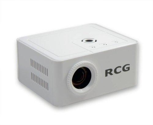 Amazon.com: RCG rc-vis62002 palm-sized VGA Proyector de ...
