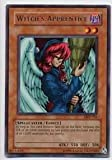Yu-Gi-Oh! - Witch's Apprentice (MRD-121) - Metal Raiders - Unlimited Edition - Rare