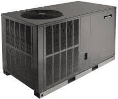 Goodman 101441 Goodman 13-Seer R410A Package Air Conditioner 2.0 Ton
