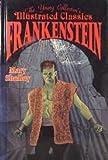 Frankenstein, Mary Shelley, 1561563099