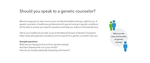 23andMe DNA Test - Health + Ancestry Personal Genetic ...