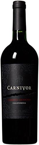 2015 Carnivor California Cabernet Sauvignon Red Wine 750mL