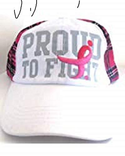 Susan G. Komen Breast Cancer Proud To Fight Baseball Cap
