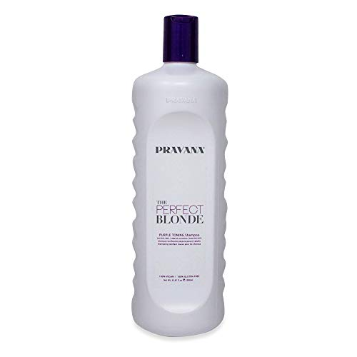 Pravana The Perfect Blonde Shampoo 33.8 oz